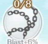 南京錠の鎖